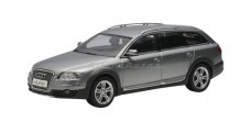 Audi A6 all road Quattro Grey 1:43 AUTOart 50301