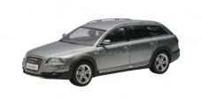 Audi A6 all road Quattro Grey 1:43 AUTOart 50301
