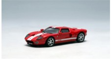 Ford GT Red 1:64 AUTOart 20351