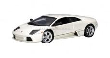 Lamborghini Murcielago White 1:43 AUTOart 54516