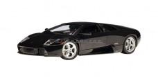 Lamborghini Murcielago Metallic Black 1:12 AUTOart 12073