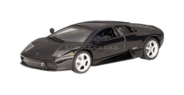 Lamborghini Murcielago Black 1:43 AUTOart 54513