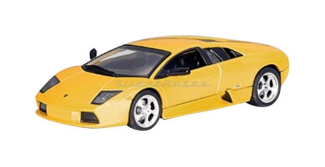 Lamborghini Murcielago Yellow 1:43 AUTOart 54511