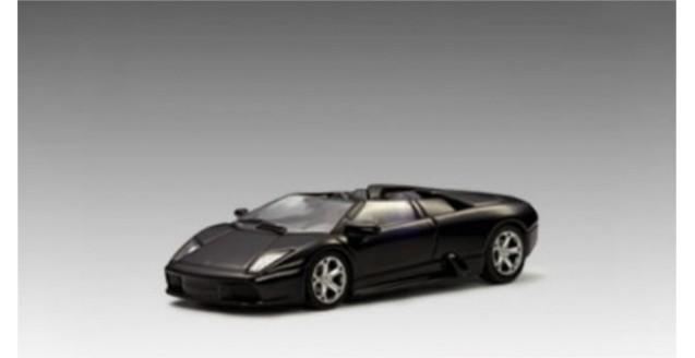 Lamborghini Murcielago Roadster Black 1:64 AUTOart 20343