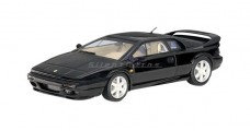 Lotus Esprit V8 Black 1:43 AUTOart 55402