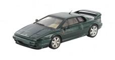 Lotus Esprit V8 Green 1:43 AUTOart 55404
