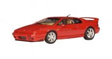 Lotus Esprit V8 Red 1:43 AUTOart 55401