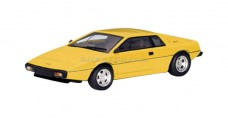 Lotus Type 79 Yellow 1:43 AUTOart 55311