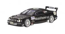 Mercedes CLK Dtm Black 1:43 AUTOart 60134