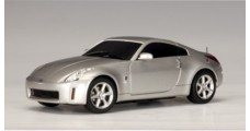 Nissan Fairlady Z coupe Diamond Silver 1:64 AUTOart 20281