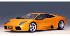 Lamborghini Murcielago Metallic Orange 1:12  AUTOart 12072