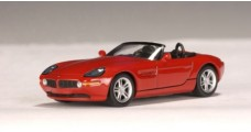 BMW Z8 Red 1:64 AUTOart 20082