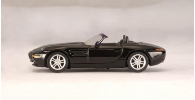 Autoart 20083 Bmw Z8 Black 1 64