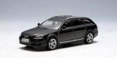 Audi A6 all road Quattro Dark Grey 1:43 AUTOart 50302