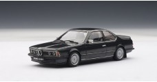 BMW M635 CSI Black 1:43 AUTOart 50508