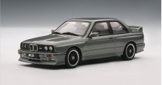 BMW M3 Evolution Silver 1:43 1989 AUTOart 50567