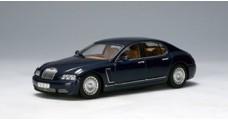 Bugatti EB218 Blue notte perlato 1:43 AUTOart 50931