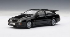 Ford Sierra RS Cosworth Black 1:43 AUTOart 52861