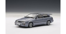 Ford Sierra RS Cosworth Blue 1:43 AUTOart 52863