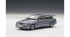 Ford Sierra RS Cosworth Blue 1:43 AUTOart 52863