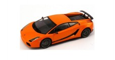 Lamborghini Gallardo Superleggera Orange 1:43 AUTOart 54611
