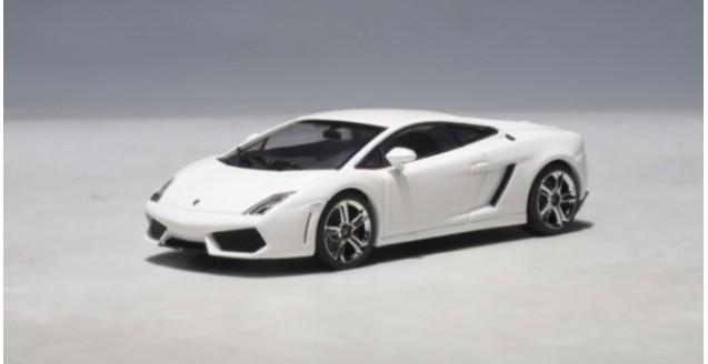 Lamborghini Gallardo LP560 4 White 1:43 AUTOart 54617 ...