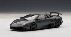 Lamborghini Murcielago LP670-4 SV Grey 1:43 AUTOart 54626