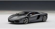 Lamborghini Aventador Lp700-4 Grey 1:43 AUTOart 54646