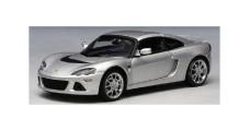 Lotus Europa S Silver 1:43 AUTOart 55356