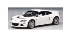 Lotus Europa S White 1:43 AUTOart 55358