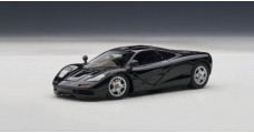 Mc Laren F1 road car Black 1:43 AUTOart 56002