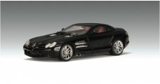 Mercedes SLR Mclaren Black 1:43 AUTOart 56122
