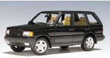 Land Rover Range Rover Green 1999 1:18 AUTOart 70011