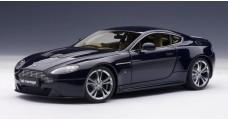 Aston Martin V12 Vantage Midnight Blue 1:18 AUTOart 70205
