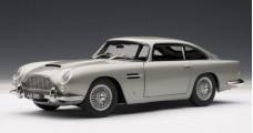 Aston Martin DB5 Silver 1:18 AUTOart 70211
