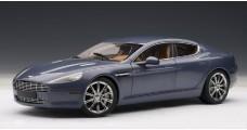 Aston Martin Rapide Concours Blue 1:18 AUTOart 70218