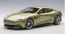 Aston Martin Vanquish Selene Bronze 2015 1:18 AUTOart 70248