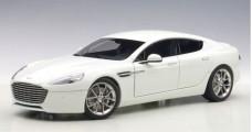 Aston Martin Rapide S Stratos White 2015 1:18  AUTOart 70256