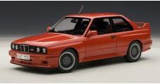 BMW M3 Sport Evo Red 1:18 AUTOart 70561