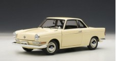 BMW 700 Sport Coupe Cream1:18 AUTOart 70651