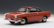 BMW 700 Sport Coupe red 1:18 AUTOart 70652