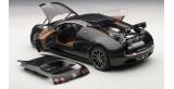 Bugatti Veyron Super Sport Carbon Black 1:18 AUTOart 70937