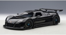 Gumpert Apollo Black 1:18 AUTOart 71301