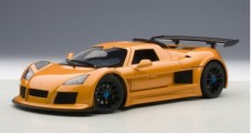 Gumpert Apollo Orange 2005 1:18 AUTOart 71302