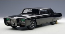 Black Beauty Green Hornet TV Series from 1966-1967 Black 1:18  AUTOart 71546