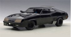 Ford Falcon XB Black Interceptor 1:18 AUTOart 72775