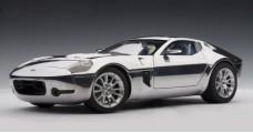 Ford Shelby GR1 Concept Aluminium 1:18 AUTOart 73071