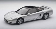 Honda Acura Nsx Silver 1:18 AUTOart 73272