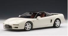 Honda Nsx Type R White 1:18 1992 AUTOart 73296