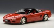 Honda Nsx Type R Red 1:18 1992 AUTOart 73298